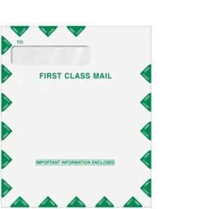 first class envelope postage
