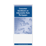 Consumer Handbook on Adjustable Rate Mortgages (2196BFN)