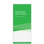 Your Home Loan Toolkit - A Step-by-Step Guide Booklet (2510BF)