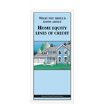 Home Equity Booklet (6392BFN)