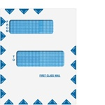 "Double Window Tax Organizer Envelope 9"" x 11-1/2"" (80324)"