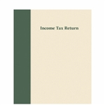 Prestigious Tax Return Folder - Expandable (80369)