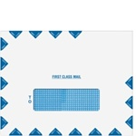 First Class Mail Single Window Envelope (80782)