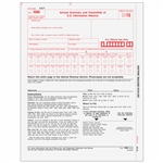 1096 Transmittal Form - 1up (B109605)