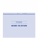 Designer Tax Return Folder (TAXCVR710)