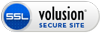 YourDomain.com is a Volusion Secure Site